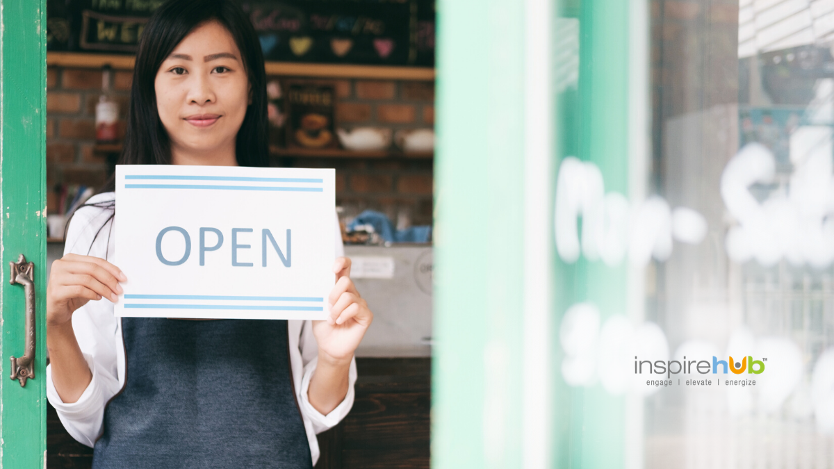 Rescue Your Small Business by Transforming to Digital Fast.