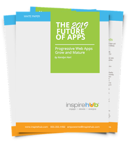 White Paper | 2019 Future of Apps