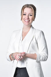Karolyn Hart, President and Founder, InspireHUB