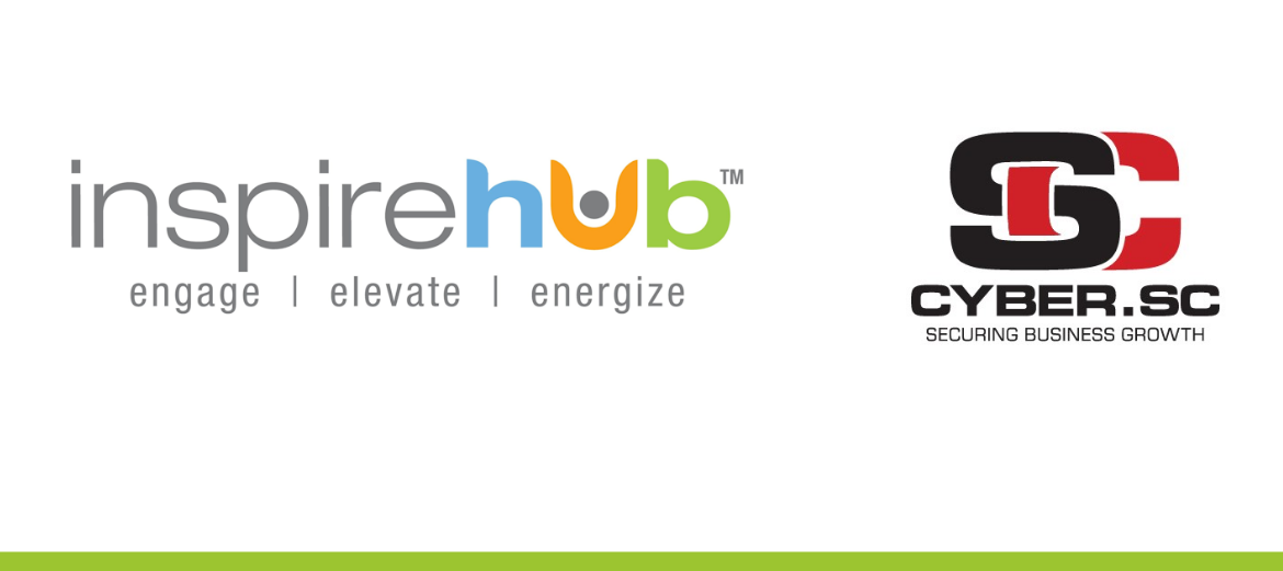 Press Release Header - InspireHUB Inc. and Cyber.SC survey seeks respondents from digital agencies using open-source platforms