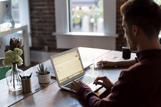 One of the mistakes that many leaders and managers make is that they have a remote workforce but they've never actually tried working remotely themselves. If you want to have a successful remote workforce then you have to understand exactly what that experience is like.
