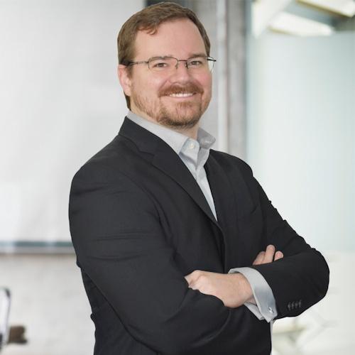 Daniel Plarina, Vice-President IT