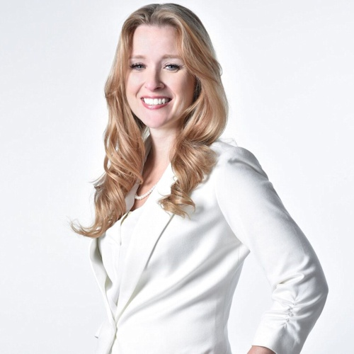 Karolyn Hart, Founder, InspireHUB Inc.