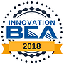 BEA Innovation Award 2018 - White No Border