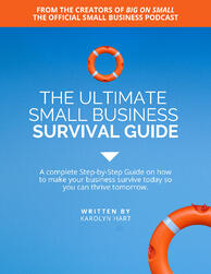 Survival Guide eBook Cover