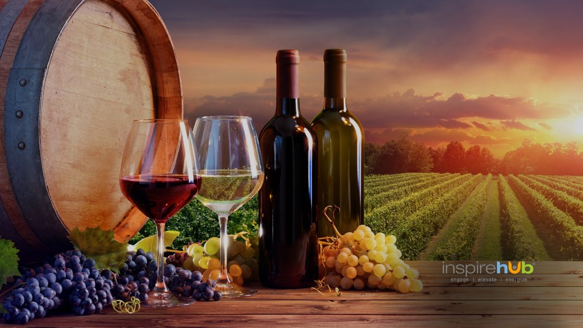 5 Things Winning Wineries Get Right | InspireHUB