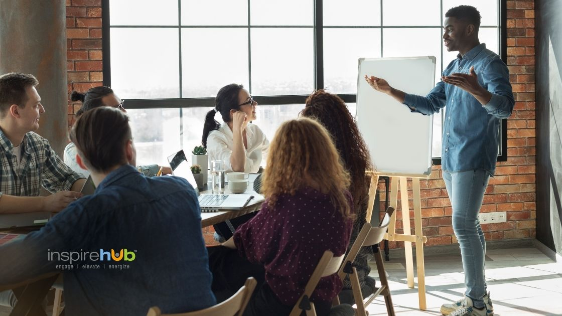 Grow your small business with Forrester's 2021 planning resource hub.