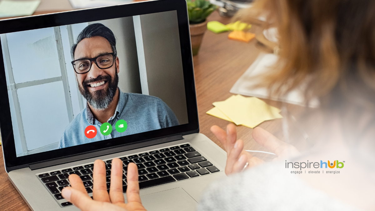 5 Essential Security Tips for Working in the Age of Zoom | InspireHUB