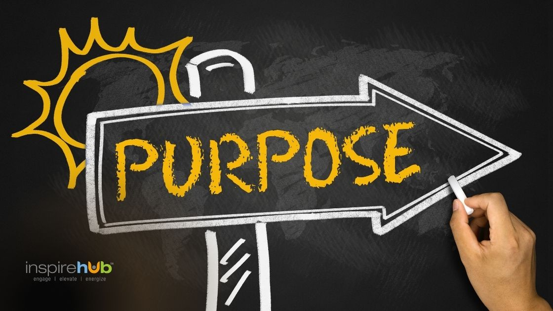 Purpose: How to Tap the Higher Power of Business | Turnaround Tuesdays with Mark Faust