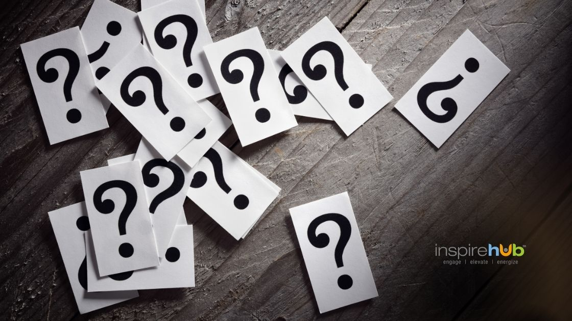 Questionation: the value of asking the right questions | Turnaround Tuesdays with Mark Faust