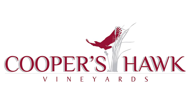 Coopers Hawk Vineyards