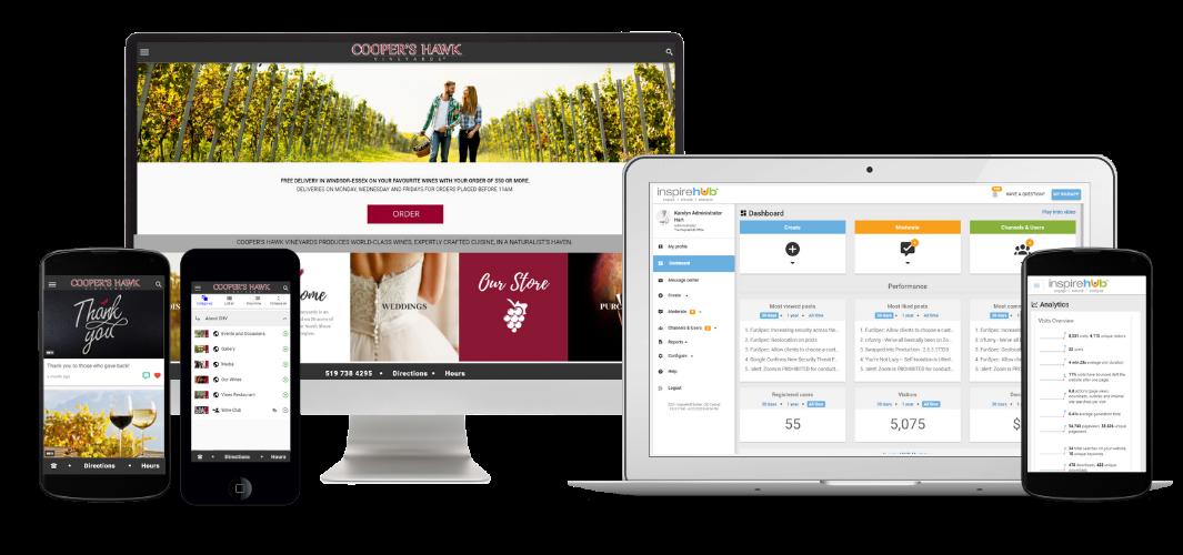 IHUBApp Web Product Images Large
